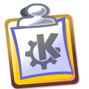 klipper doc icon