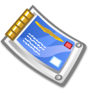 Laptop-pcmcia icon