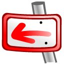 previous icon