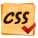 style sheet icon