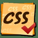 style sheet icon