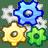 K services icon