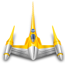 Naboo-Starfighter icon