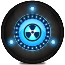 Bio Hazard icon