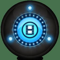 Movie Clip icon