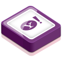 Yahoo Messenger icon