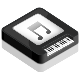 Piano icon