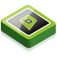 Brightkite 256 icon