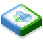 MSN-messenger icon