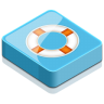 Design-Float icon
