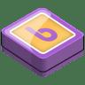 Yahoo-Buzz icon