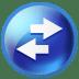 Circle swith icon