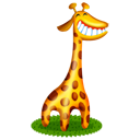 Tavern'Award 2016 Giraffe-icon