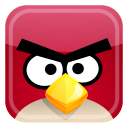 red bird icon