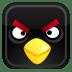 Black-bird icon
