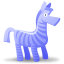 Zebra icon