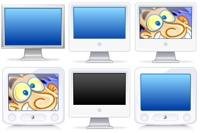 Apples Icons
