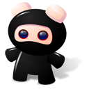 Ninja Toy icon