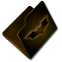 bat folder icon