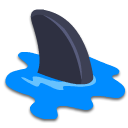 shark icon
