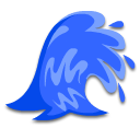 wave icon