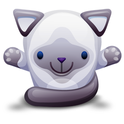 Cat Gray icon