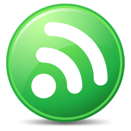 Feeds Green icon