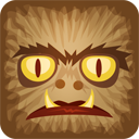 wolfman icon