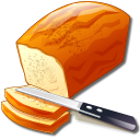 Sliced-bread icon