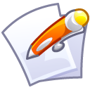 Files-edit icon