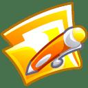Folder app1 icon
