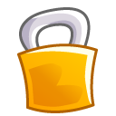 lock icon
