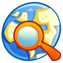 network find icon