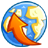 network uploads icon