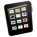 IPad-gallery icon