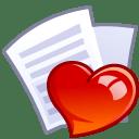 File fav icon