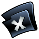 folder tiger icon