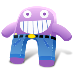 Creature Grape Pants icon