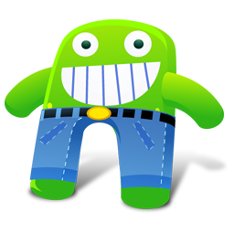 Creature Green Pants icon