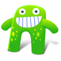 Creature Green icon