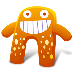 Creature Orange icon