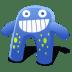 Creature-Blue icon