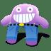 Creature-Grape-Pants icon
