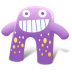 Creature-Grape icon