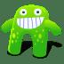 Creature-Green icon