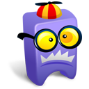 Glasses Creature icon