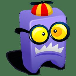 Glasses Creature icon