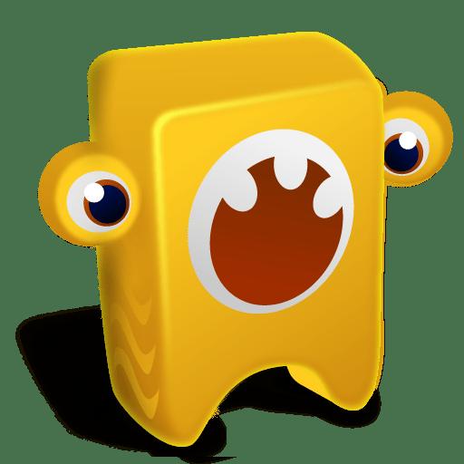 BigEyes-Creature icon