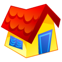 home icon