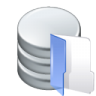 Data-folder icon